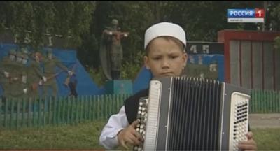Туган тел 06 07 2017